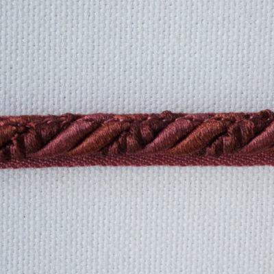 Шнур крученый с ресничкой (0034615-0258) (0034615-0258)
