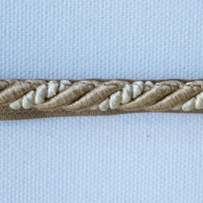 Шнур крученый с ресничкой (0034615-0275) (0034615-0275)