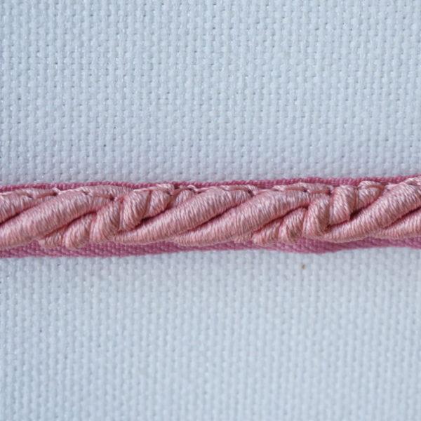 Шнур крученый с ресничкой (0034615-0289)   Компания «Сиртекс-Дизайн»