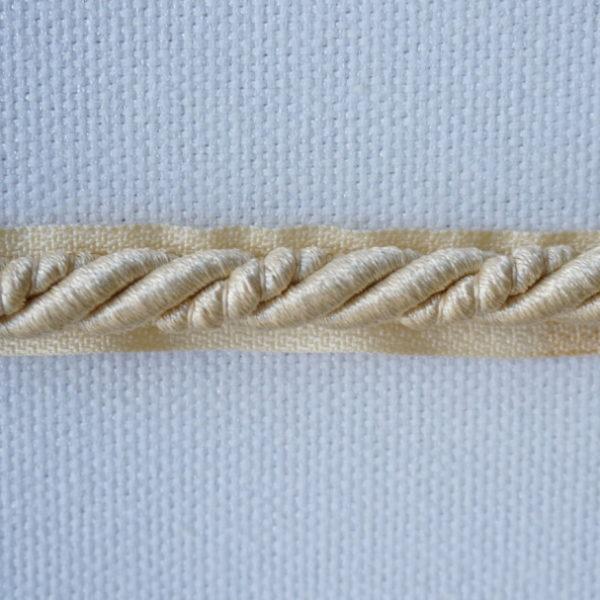 Шнур крученый с ресничкой (0034615-0295) | Компания «Сиртекс-Дизайн»