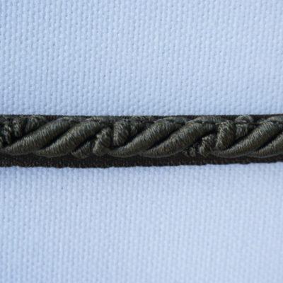Шнур крученый с ресничкой (0034615-0317) (0034615-0317)