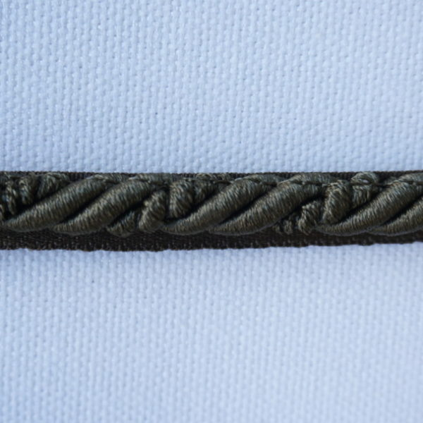 Шнур крученый с ресничкой (0034615-0317) | Компания «Сиртекс-Дизайн»