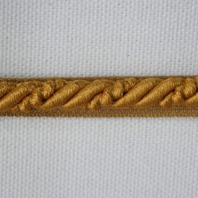 Шнур крученый с ресничкой (0034615-0343) | Компания «Сиртекс-Дизайн»