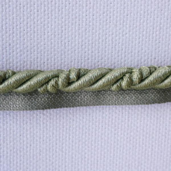 Шнур крученый с ресничкой (0034615-0345) | Компания «Сиртекс-Дизайн»
