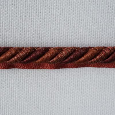 Шнур крученый с ресничкой (0034615-0437) (0034615-0437)