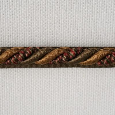 Шнур крученый с ресничкой (0034615-0439) (0034615-0439)