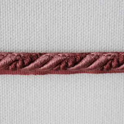 Шнур крученый с ресничкой (0034615-0455) | Компания «Сиртекс-Дизайн»
