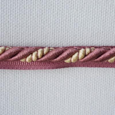 Шнур крученый с ресничкой (0034615-0460) | Компания «Сиртекс-Дизайн»