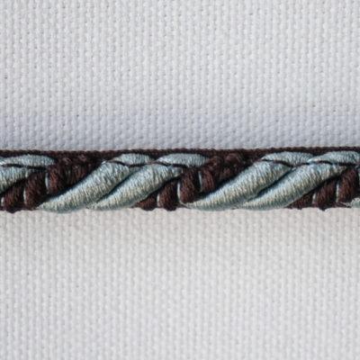 Шнур крученый с ресничкой (0034615-0527) (0034615-0527)