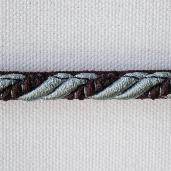 Шнур крученый с ресничкой (0034615-0527) | Компания «Сиртекс-Дизайн»