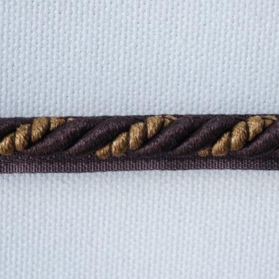 Шнур крученый с ресничкой (0034615-0590) (0034615-0590)