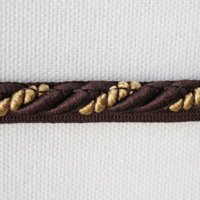 Шнур крученый с ресничкой (0034615-0652) (0034615-0652)