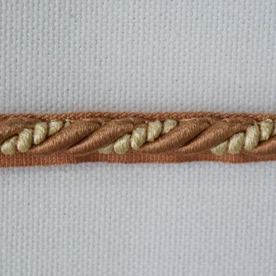 Шнур крученый с ресничкой (0034615-0719) (0034615-0719)