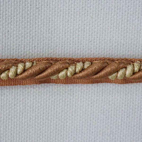 Шнур крученый с ресничкой (0034615-0719) | Компания «Сиртекс-Дизайн»