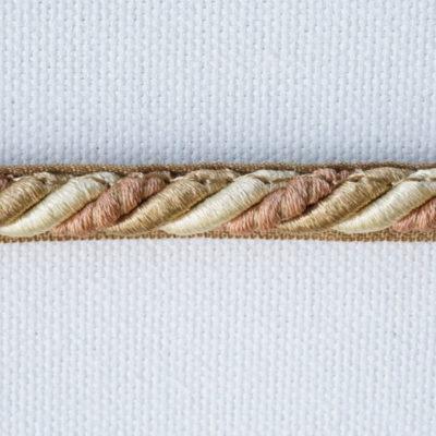 Шнур крученый с ресничкой (0034615-0721) (0034615-0721)