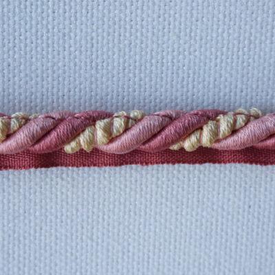 Шнур крученый с ресничкой (0034615-0722) | Компания «Сиртекс-Дизайн»