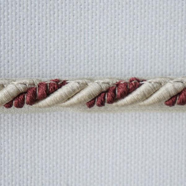 Шнур крученый с ресничкой (0034615-0730) | Компания «Сиртекс-Дизайн»