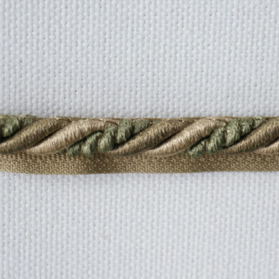 Шнур крученый с ресничкой (0034615-0732) (0034615-0732)