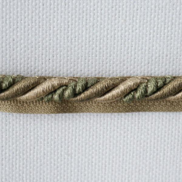 Шнур крученый с ресничкой (0034615-0732) | Компания «Сиртекс-Дизайн»