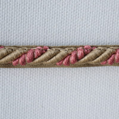 Шнур крученый с ресничкой (0034615-0733) | Компания «Сиртекс-Дизайн»