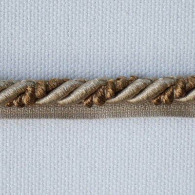 Шнур крученый с ресничкой (0034615-0736) (0034615-0736)