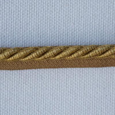 Кант гладкий с ресничкой (0041774-0015) (0041774-0015)