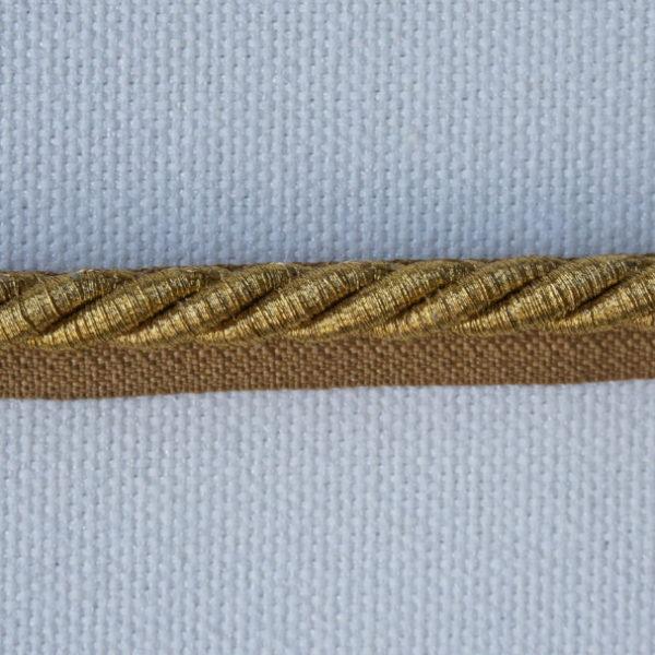 Кант гладкий с ресничкой (0041774-0015) | Компания «Сиртекс-Дизайн»