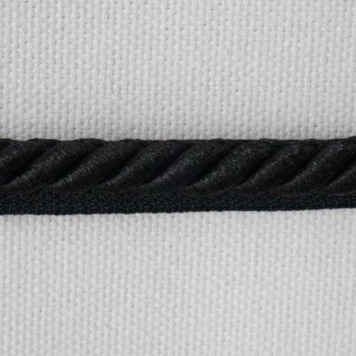 Кант гладкий с ресничкой (0041774-0021) (0041774-0021)