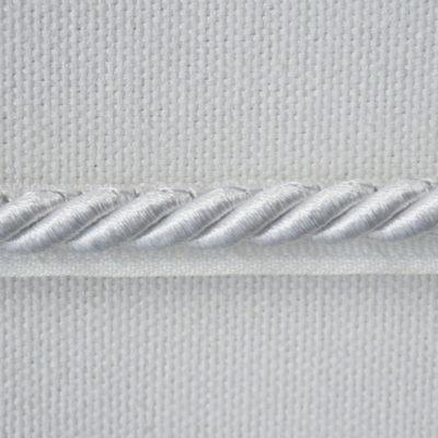 Кант гладкий с ресничкой (0041774-0072) (0041774-0072)