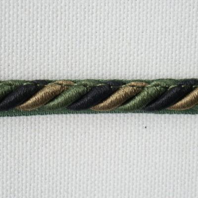 Кант гладкий с ресничкой (0041774-0105) (0041774-0105)