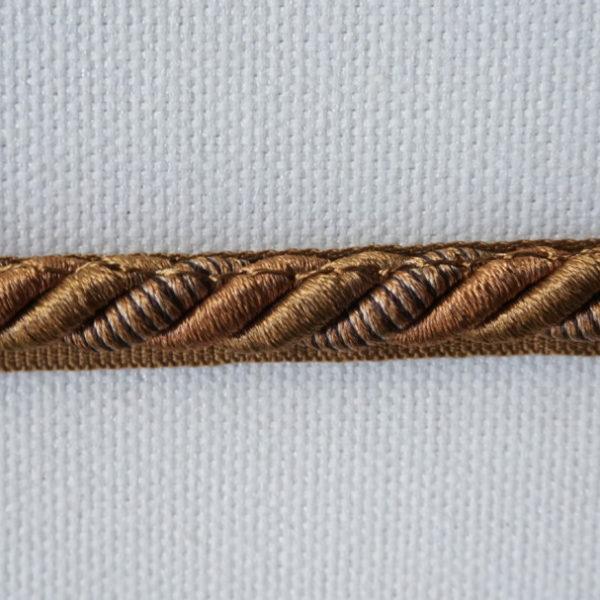 Кант гладкий с ресничкой (0041774-0162) | Компания «Сиртекс-Дизайн»
