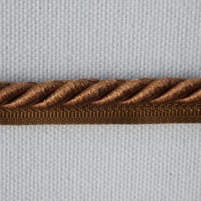 Кант гладкий с ресничкой (0041774-0167) (0041774-0167)