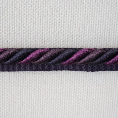 Кант гладкий с ресничкой (0041774-0194) (0041774-0194)