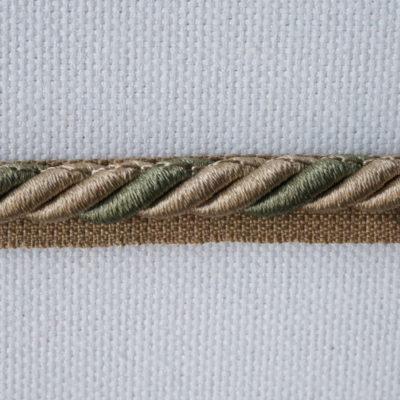 Кант гладкий с ресничкой (0041774-0225) (0041774-0225)