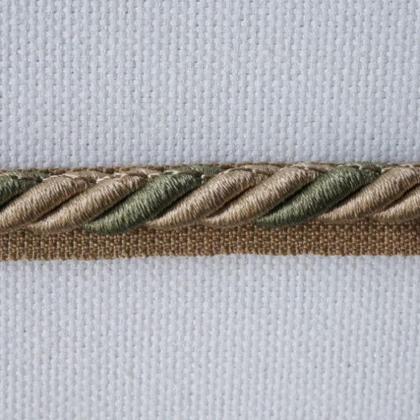 Кант гладкий с ресничкой (0041774-0225) | Компания «Сиртекс-Дизайн»
