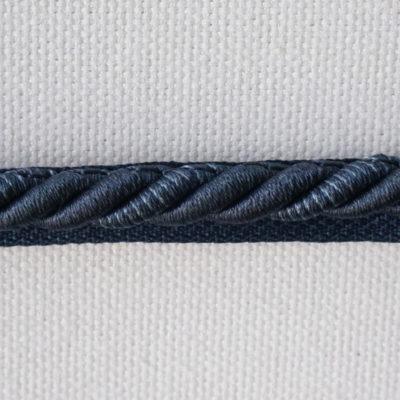 Кант гладкий с ресничкой (0041774-0256) (0041774-0256)