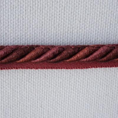 Кант гладкий с ресничкой (0041774-0258) (0041774-0258)