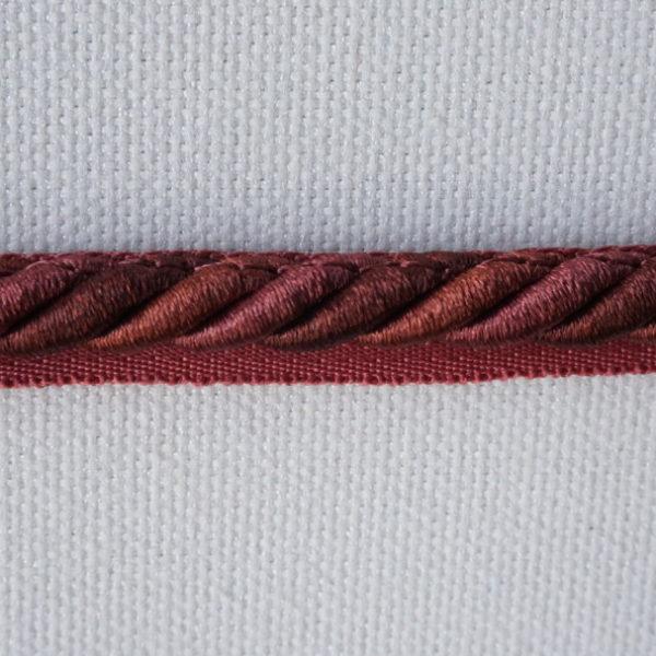 Кант гладкий с ресничкой (0041774-0258) | Компания «Сиртекс-Дизайн»