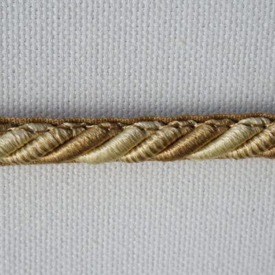 Кант гладкий с ресничкой (0041774-0275) (0041774-0275)