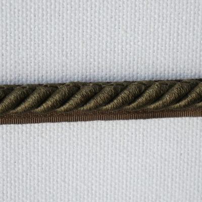 Кант гладкий с ресничкой (0041774-0317) (0041774-0317)