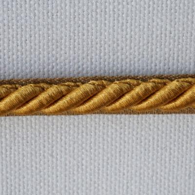 Кант гладкий с ресничкой (0041774-0343) (0041774-0343)