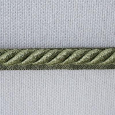 Кант гладкий с ресничкой (0041774-0345) (0041774-0345)