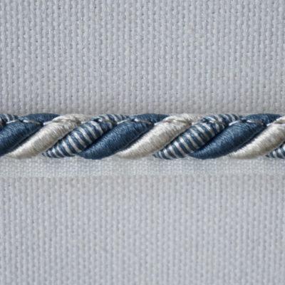 Кант гладкий с ресничкой (0041774-0360) (0041774-0360)