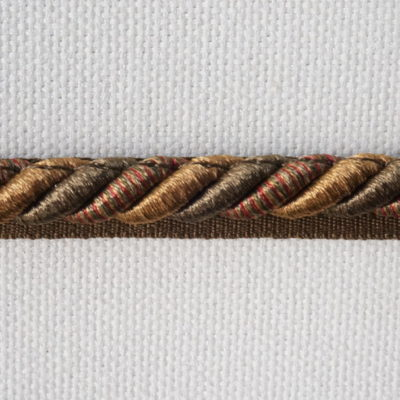 Кант гладкий с ресничкой (0041774-0439) (0041774-0439)
