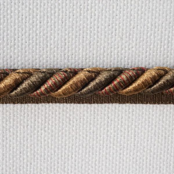 Кант гладкий с ресничкой (0041774-0439) | Компания «Сиртекс-Дизайн»