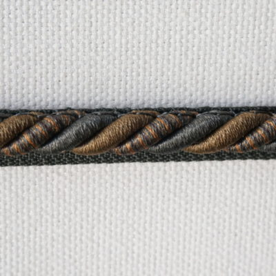 Кант гладкий с ресничкой (0041774-0440) (0041774-0440)