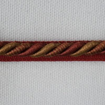 Кант гладкий с ресничкой (0041774-0448) (0041774-0448)