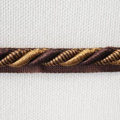 Кант гладкий с ресничкой (0041774-0590) (0041774-0590)