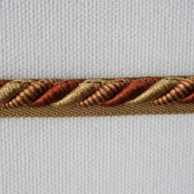 Кант гладкий с ресничкой (0041774-0713) (0041774-0713)