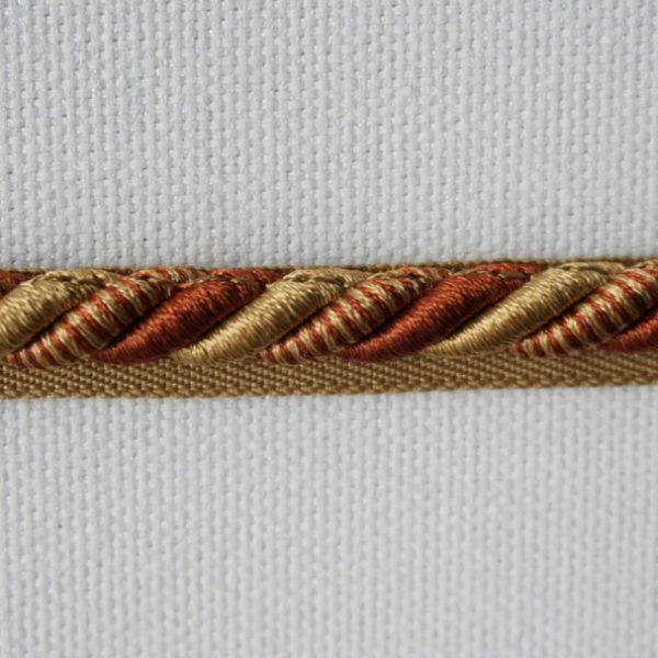 Кант гладкий с ресничкой (0041774-0713) | Компания «Сиртекс-Дизайн»